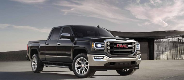 2018 Chevrolet Silverado and 2018 GMC Sierra deals