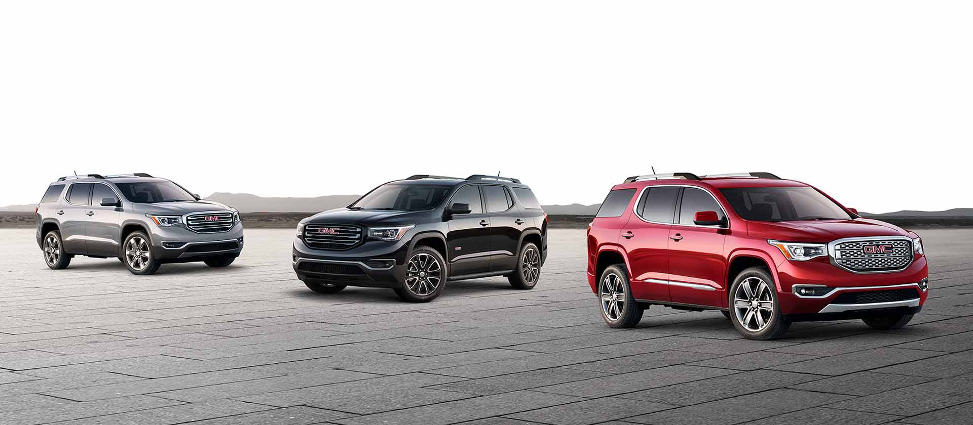 2018 GMC Acadia Overview - The News Wheel