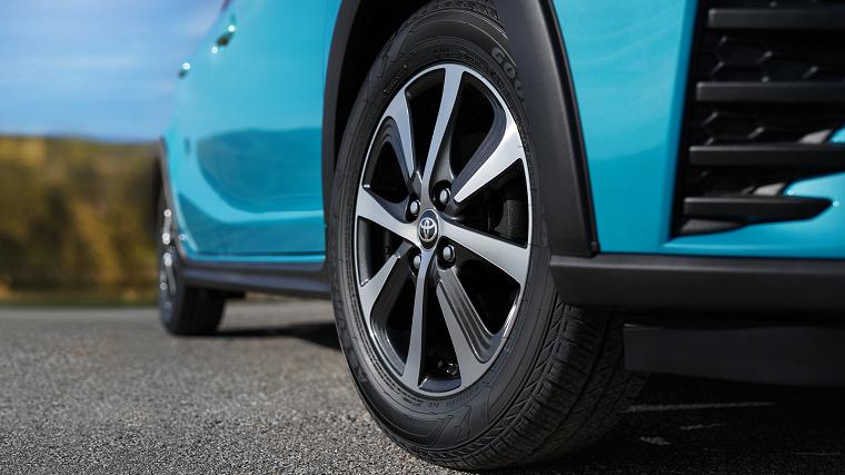 2018 Toyota Prius c exterior