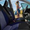 2018 Toyota Prius c interior