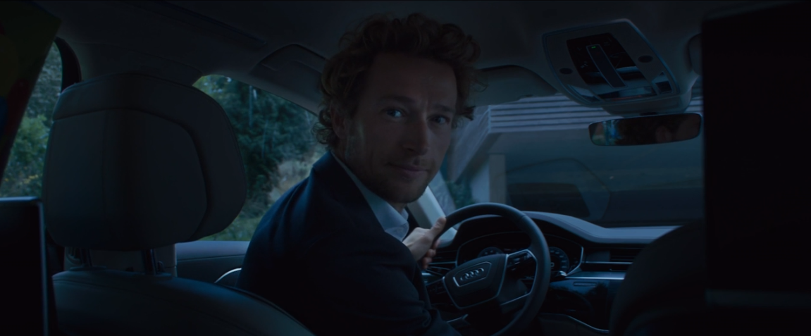 Who Is The Hot Dad In The Audi A Commercial The News Wheel - Audi car commercial