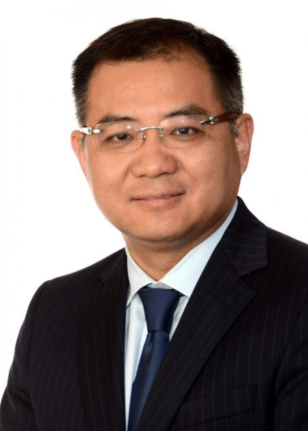Jason Luo