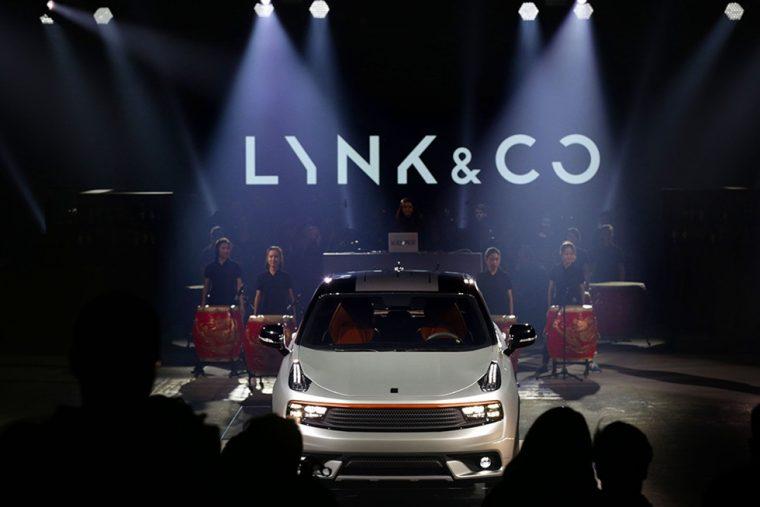 LYNK & CO Launch