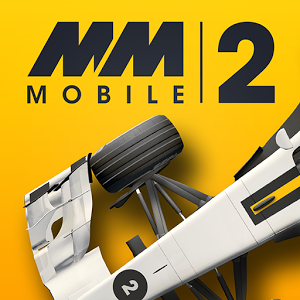 Motorsport Manager Mobile 2 Icon