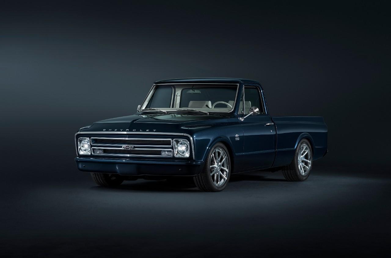 Chevrolet Announces 100-Day Centennial Celebration for ...