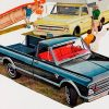 1967 Chevy C10 Fleetside
