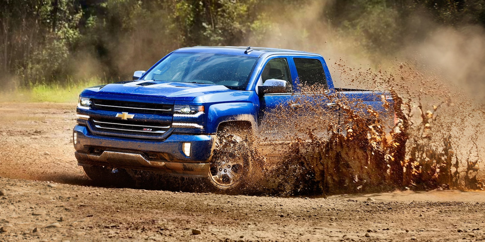 2018 Chevrolet Silverado 1500 Overview - The News Wheel