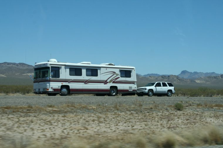buying an rv for cheap