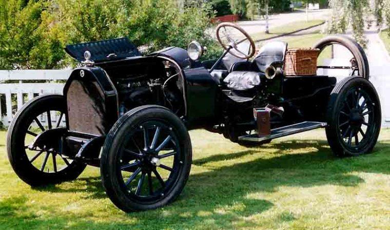 Studebaker Speedster 1916