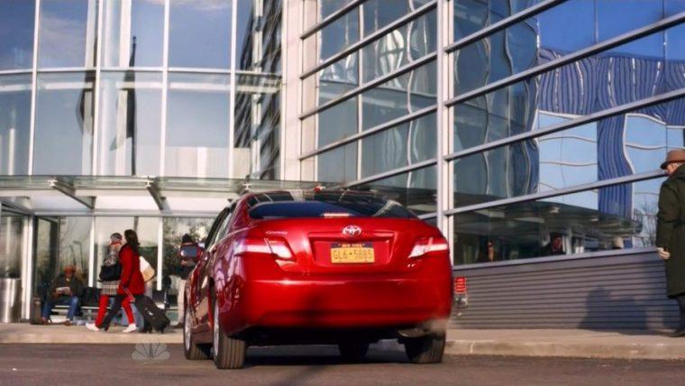 Toyota Camry TV Cameos - Saturday Night Live