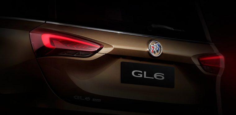 Buick GL6