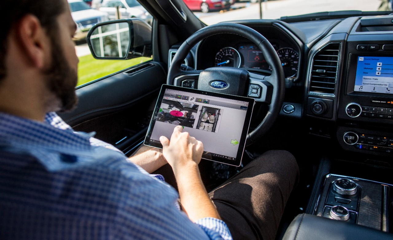 Ford Uses Trained Listeners to Perfect B&O PLAY Audio ...