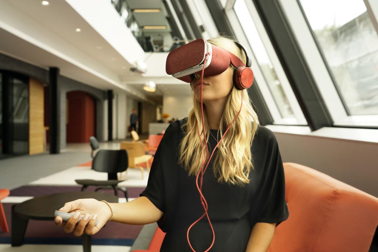 Ford Reality Check VR App