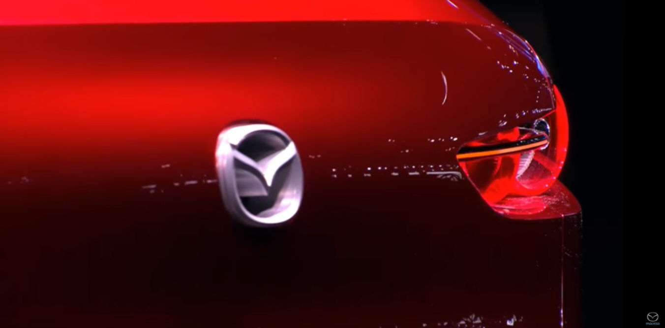 Photos Check Out Mazda S Hot New Kai Concept And Vision Coupe At