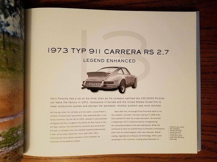 Porsche 70 Years Chapter 13