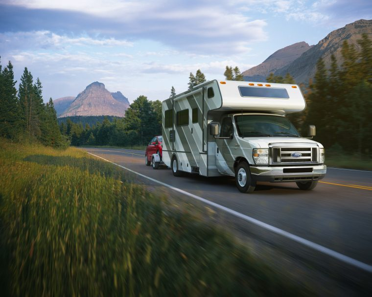 choosing an RV