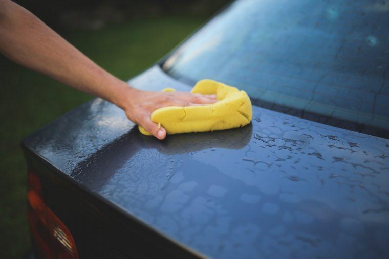 Paint Fix Car Wash