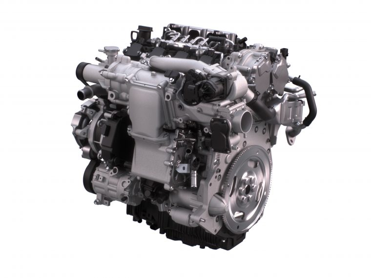 Mazda SKYACTIV engine 2017 Tokyo Motor Show