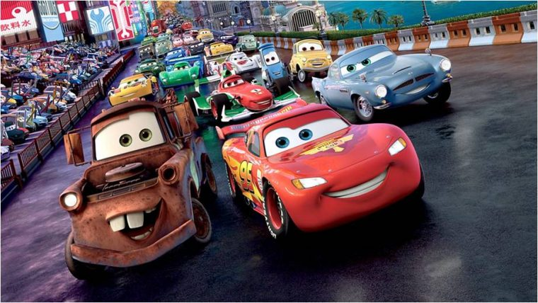 Answering The Automotive Enigma Of What Makeodels Characters That Make Up Cars Franchise Are Based On