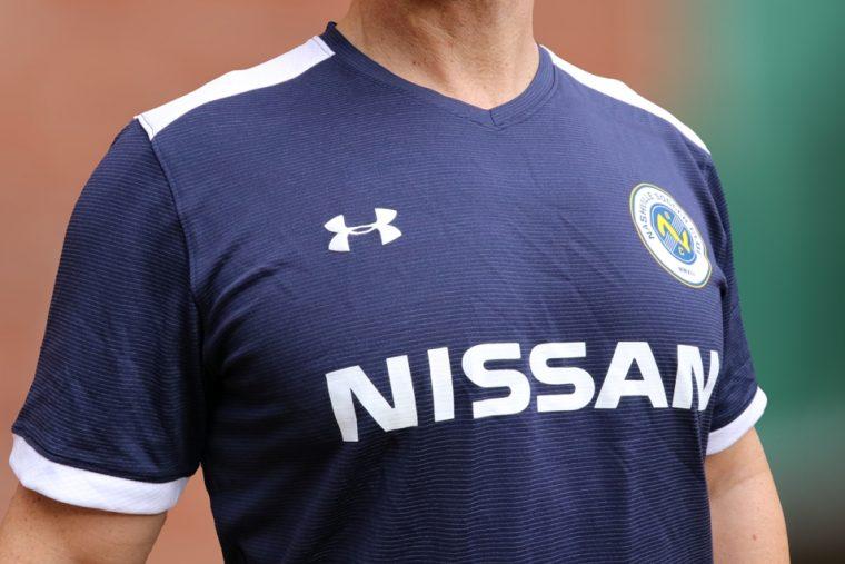 Nashville Soccer Club and Nissan announce a multiyear partnership