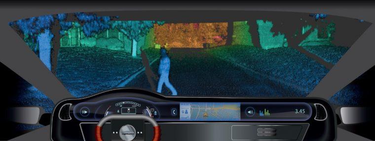 Princeton Lightwave Argo AI acquisition