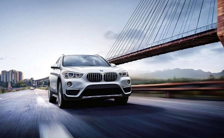 2018 BMW X1 sDrive28i overview model specs details features car fuel efficiency