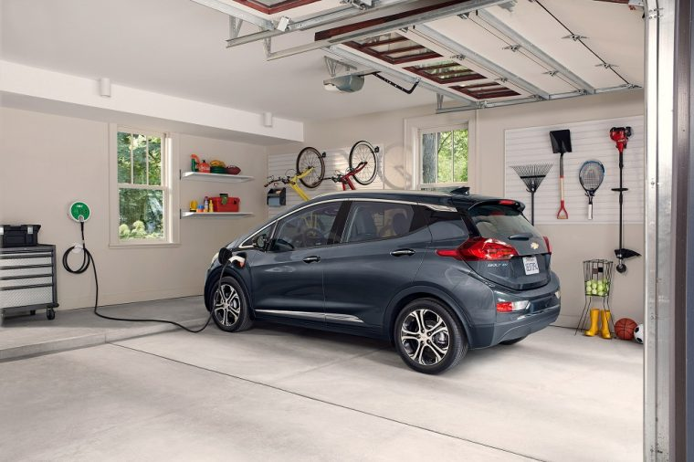 can the chevy bolt ev continue to outsell tesla the. Black Bedroom Furniture Sets. Home Design Ideas