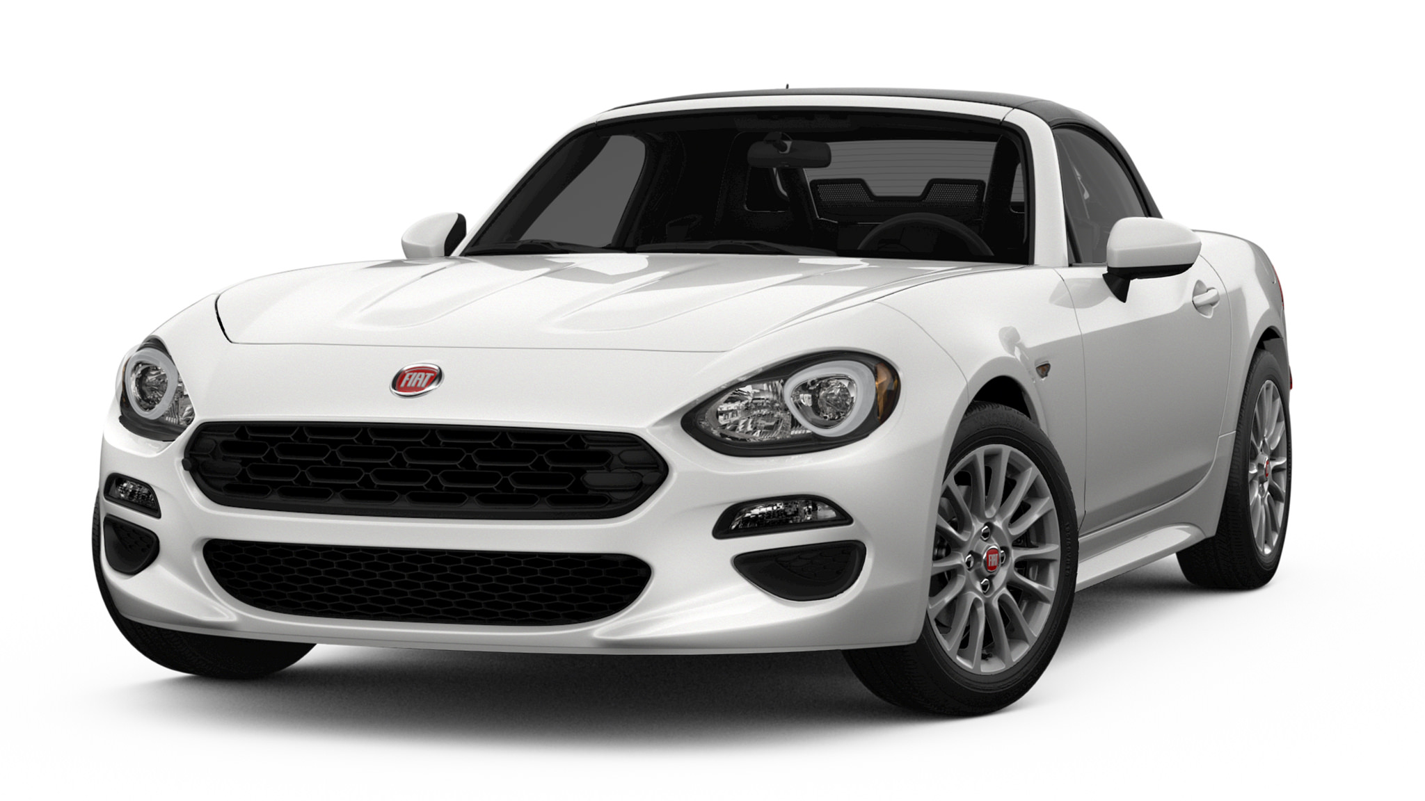2018 fiat 124 spider earns best buy award the news wheel. Black Bedroom Furniture Sets. Home Design Ideas
