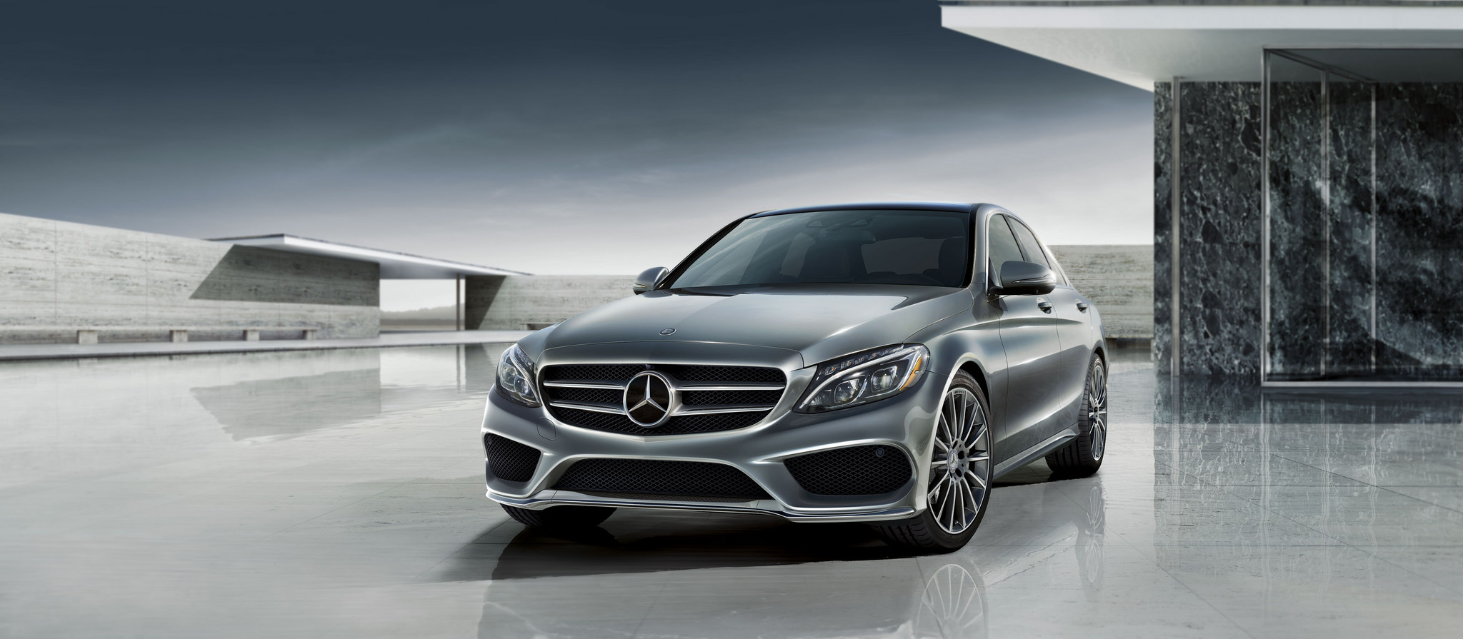 Best ever november sales earned by mercedes benz the for Mercedes benz salesman