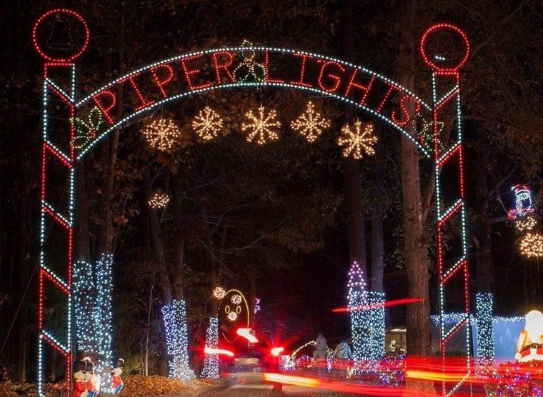 Piper Lights