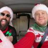 Carpool Karaoke Holiday Special