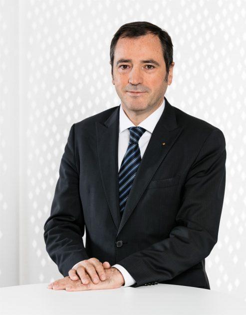 Denis Le Vot