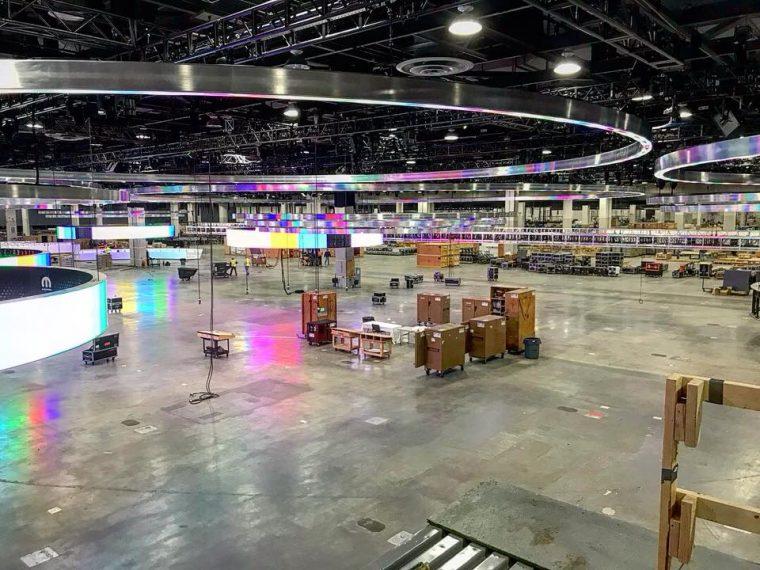 Detroit Auto Show Prep