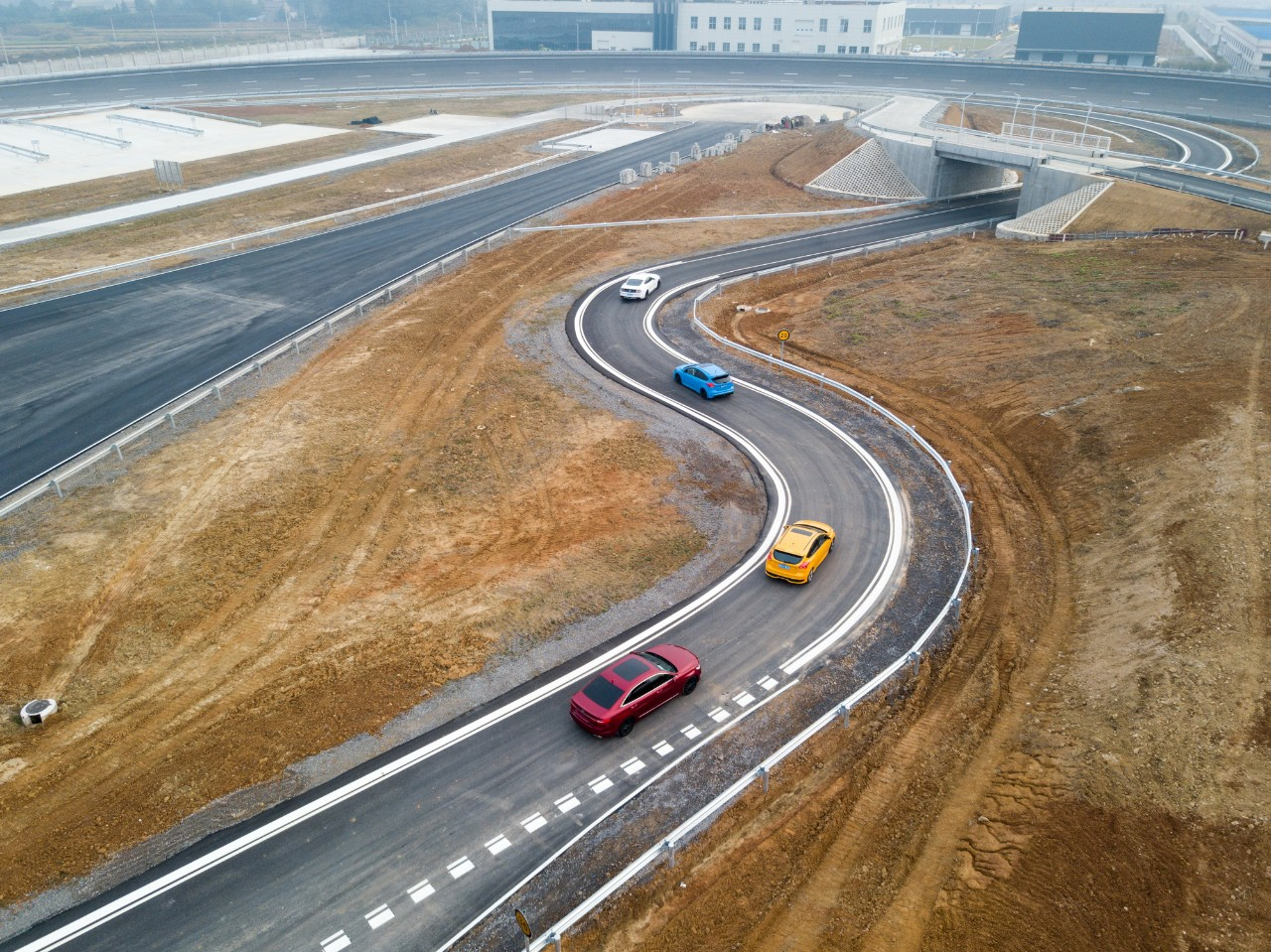 Jc Lewis Ford Savannah >> Ford Opens Nanjing Test Center and MakerSpace as Part of ...