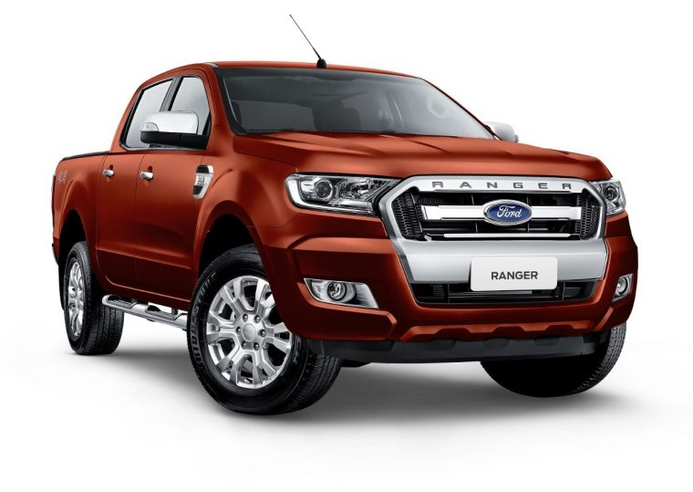 Ford South Africa Gets Its Best Sales Of In November Thanks - Best ford motor