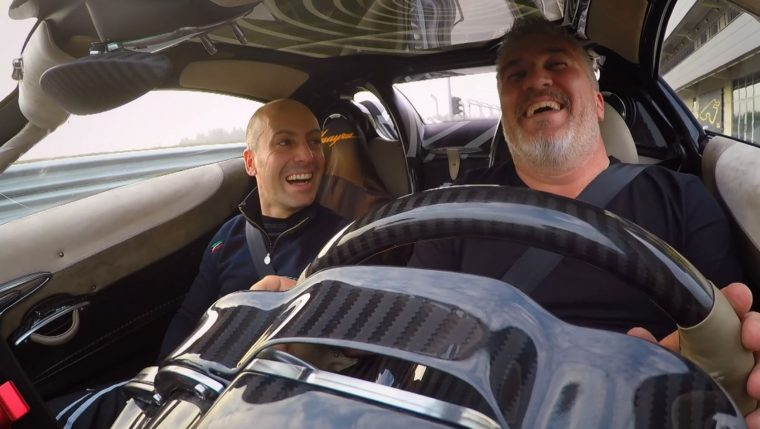 Netflix shows for car lovers automotive driving vehicles watch episodes Paul Hollywood's Big Continental Road Trip