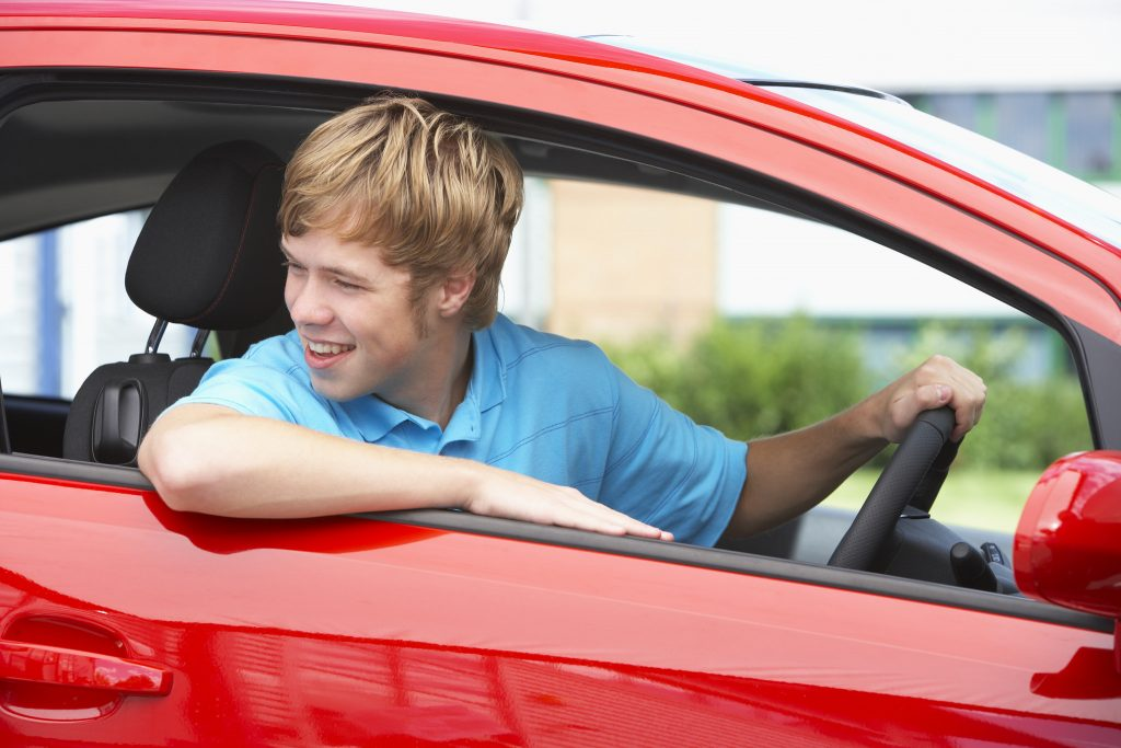 Safest cars for your teen driver - YouTube