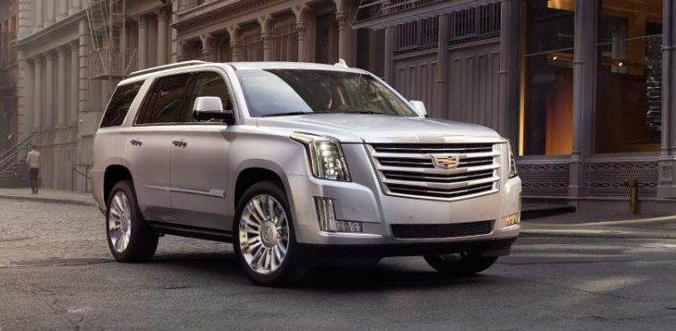 2020 Cadillac Escalade Reportedly 10 000 More Than The Current
