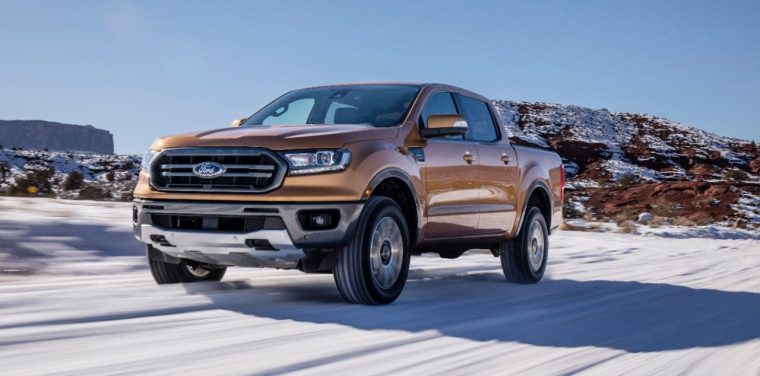 Gmc Canyon And Chevy Colorado Both Due For A Reported Refresh In