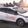 Fourth-Generation Cruise AV