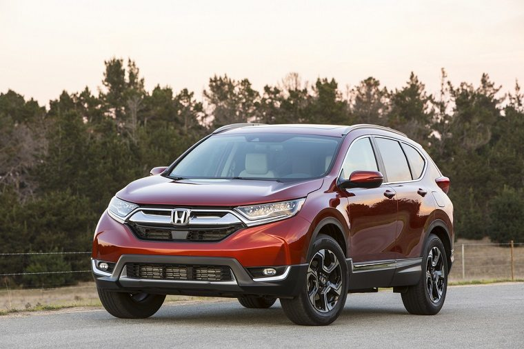 2018 honda cr v overview the news wheel for 2018 honda crv changes