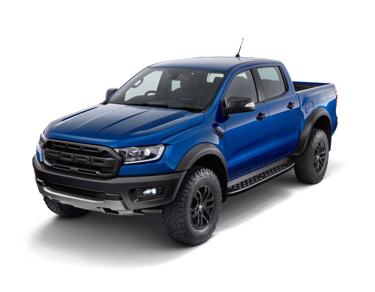 Ford exec theres no market for v6 ranger raptor outside the united states the news wheel
