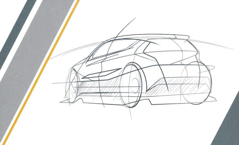 Chevrolet - How to Sketch a Car (Page 3)