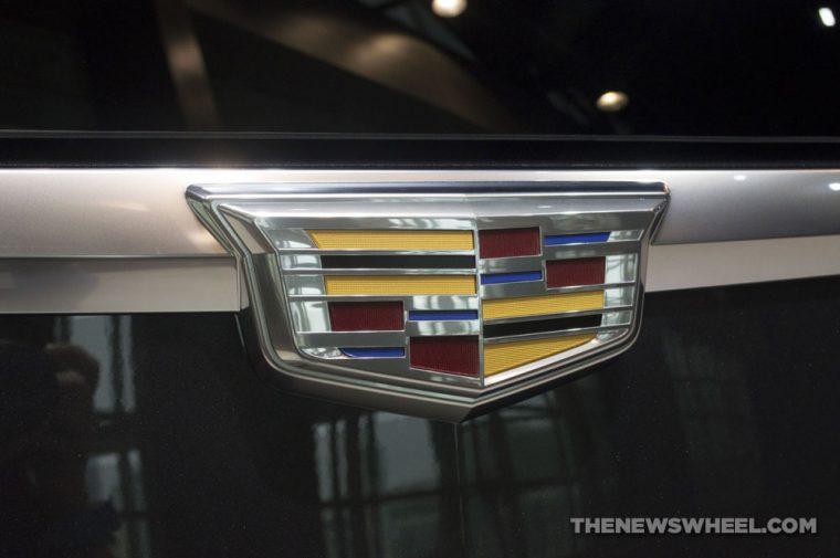 Chicago Auto Show - 2018 Cadillac Escalade Premium