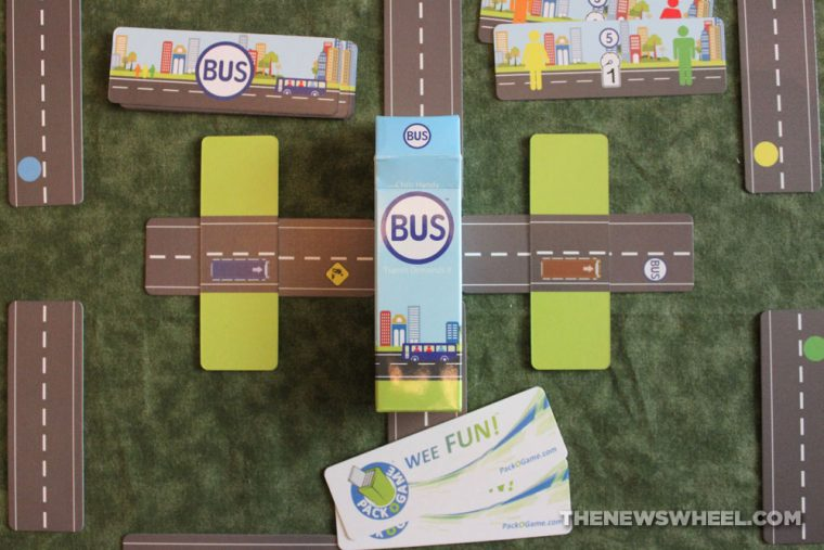 Bus pack o game transportation pocket game review tiny perplext