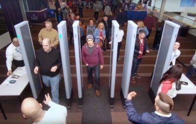 Hyundai Hope Detector Super Bowl Commercial metal detector surprise