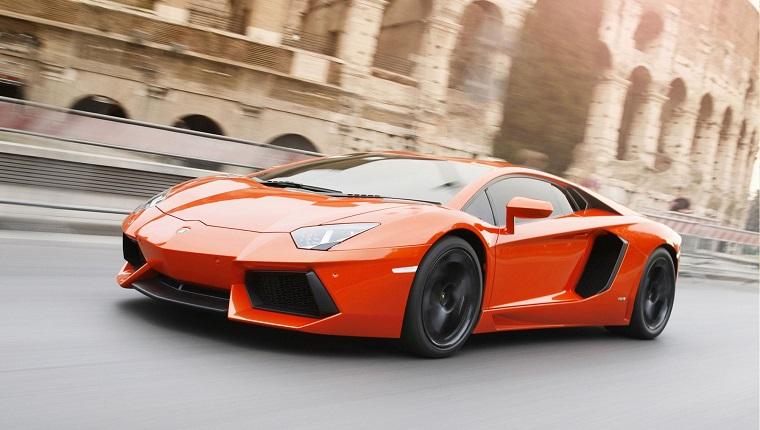 Ultimate Lamborghini Aventador Svj Spied Testing The News Wheel
