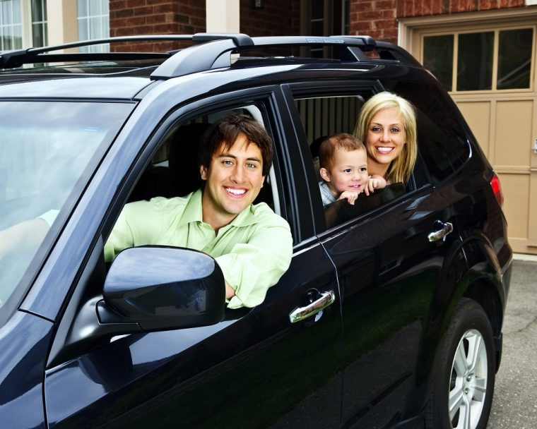 low car insurance hacks family driving