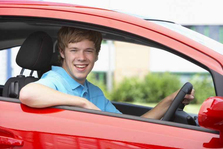 low car insurance young drivers