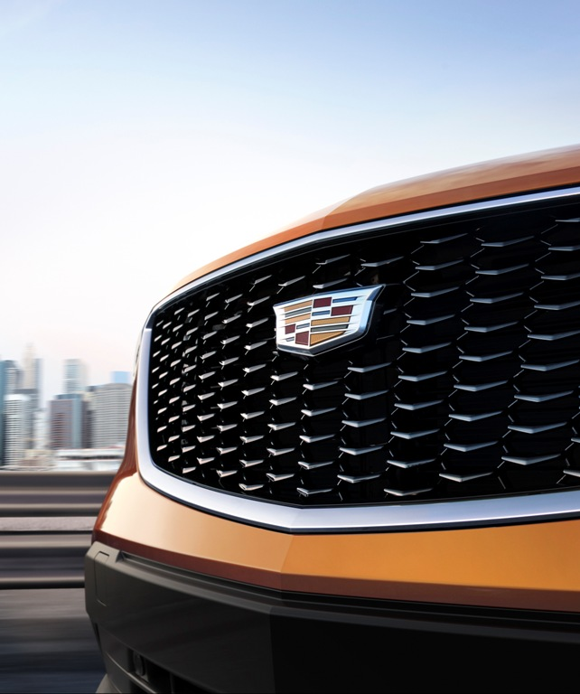 2019 Cadillac XT4 Will Feature Tripower Engine